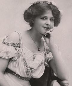 Photo of Marie Lohr