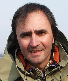 Photo of Luca Montanari