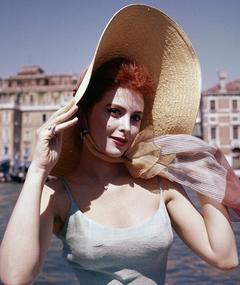 Photo of Tina Louise