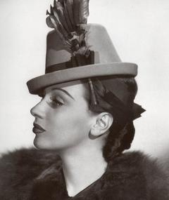 Photo of Patricia Morison
