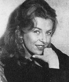 Photo of Sonja Hlebs