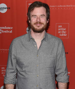 Photo of Joe Swanberg