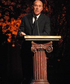 Photo of David Geffen