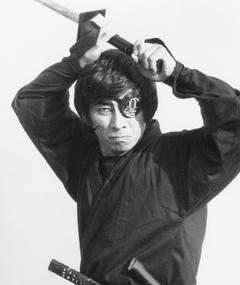Photo of Sho Kosugi