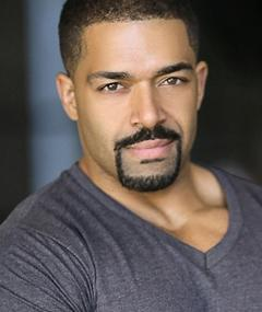 Photo of David Otunga