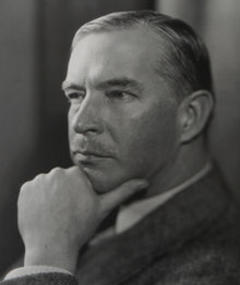 Photo of John P. Marquand