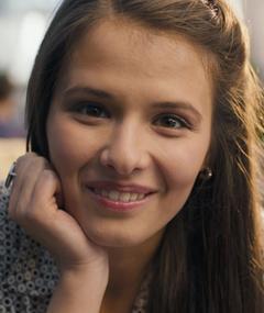 Photo of Lubov Novikova