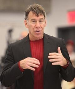 Photo of Stephen Schwartz