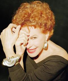 Photo of Ornella Vanoni
