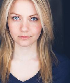 Photo of Katie Sagona