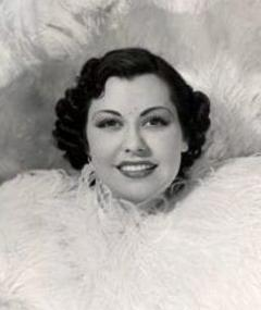 Photo of Mildred Dixon