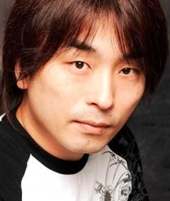 Gambar Tomokazu Seki