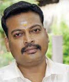 Photo of John Vijay