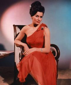 Photo of Eunice Gayson
