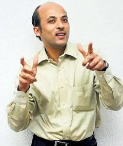 Photo of Sooraj R. Barjatya