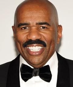 Photo of Steve Harvey
