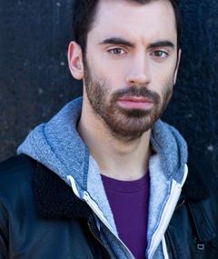 Photo of Nick Ferrucci
