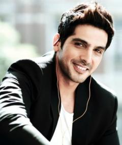 Photo of Zayed Khan