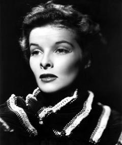 Foto di Katharine Hepburn