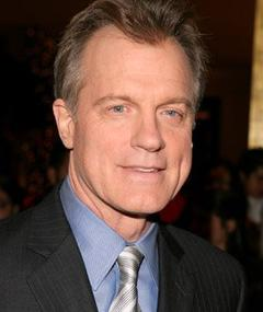 Photo of Stephen Collins