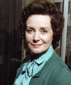 Photo of Margaret John