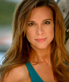 Photo of Chase Masterson