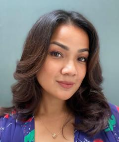 Photo of Nirina Zubir