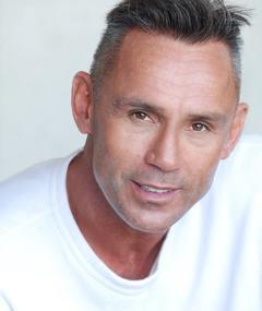 Photo of Olivier Gruner