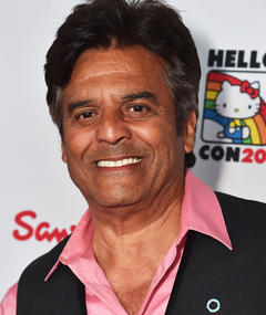 Photo of Erik Estrada