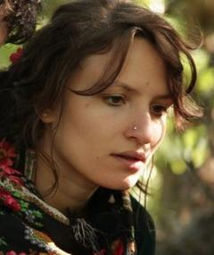 Esther Mysius adlı kişinin fotoğrafı
