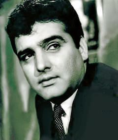 Photo of Feroz Khan