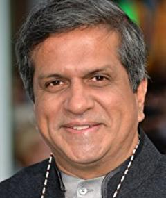 Photo of Darshan Jariwala