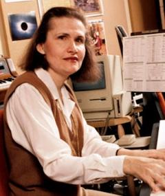 Photo of Wendy Carlos