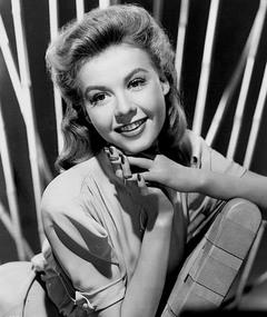 Photo of Vera-Ellen