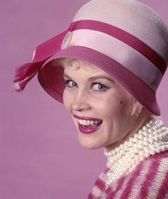 Photo of Dorothy Provine