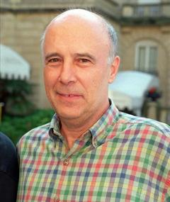 Photo of Francisco Regueiro