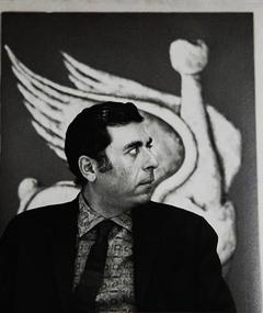 Photo of Bahman Mohasses