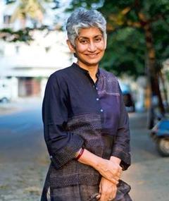 Photo of Deepa Dhanraj