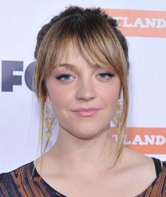 Photo of Abby Elliott