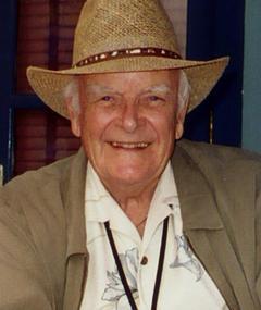 Photo of John Ingle