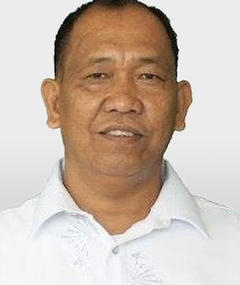 Photo of Noel Miralles