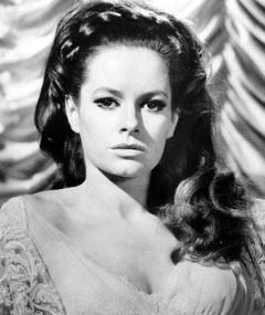 Photo of Luciana Paluzzi