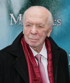 Photo of Herbert Kretzmer