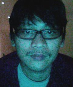 Gambar Aziz Natandra
