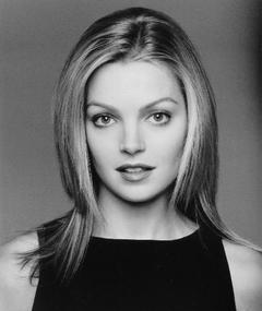 Photo of Clare Kramer
