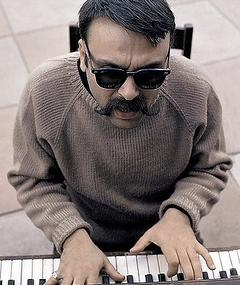Photo of Vince Guaraldi