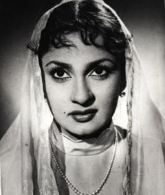 Photo of Nadira