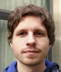 Photo of Sebastian Mez