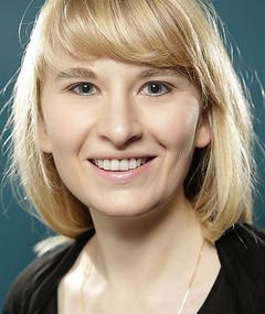 Photo of Katharina Fiedler