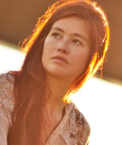 Photo of Eva-Maria Damasko
